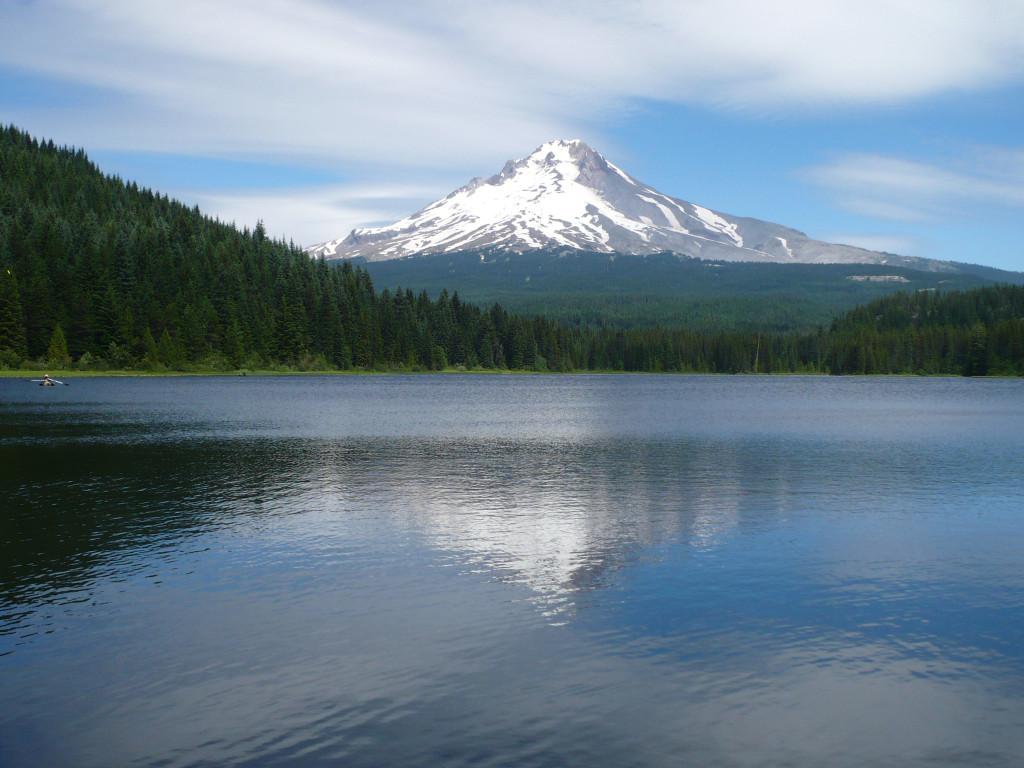 Mt. Hood, Oregon | Summer 2013