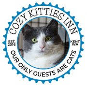 Arlene Martin, Cozy Kitties Inn